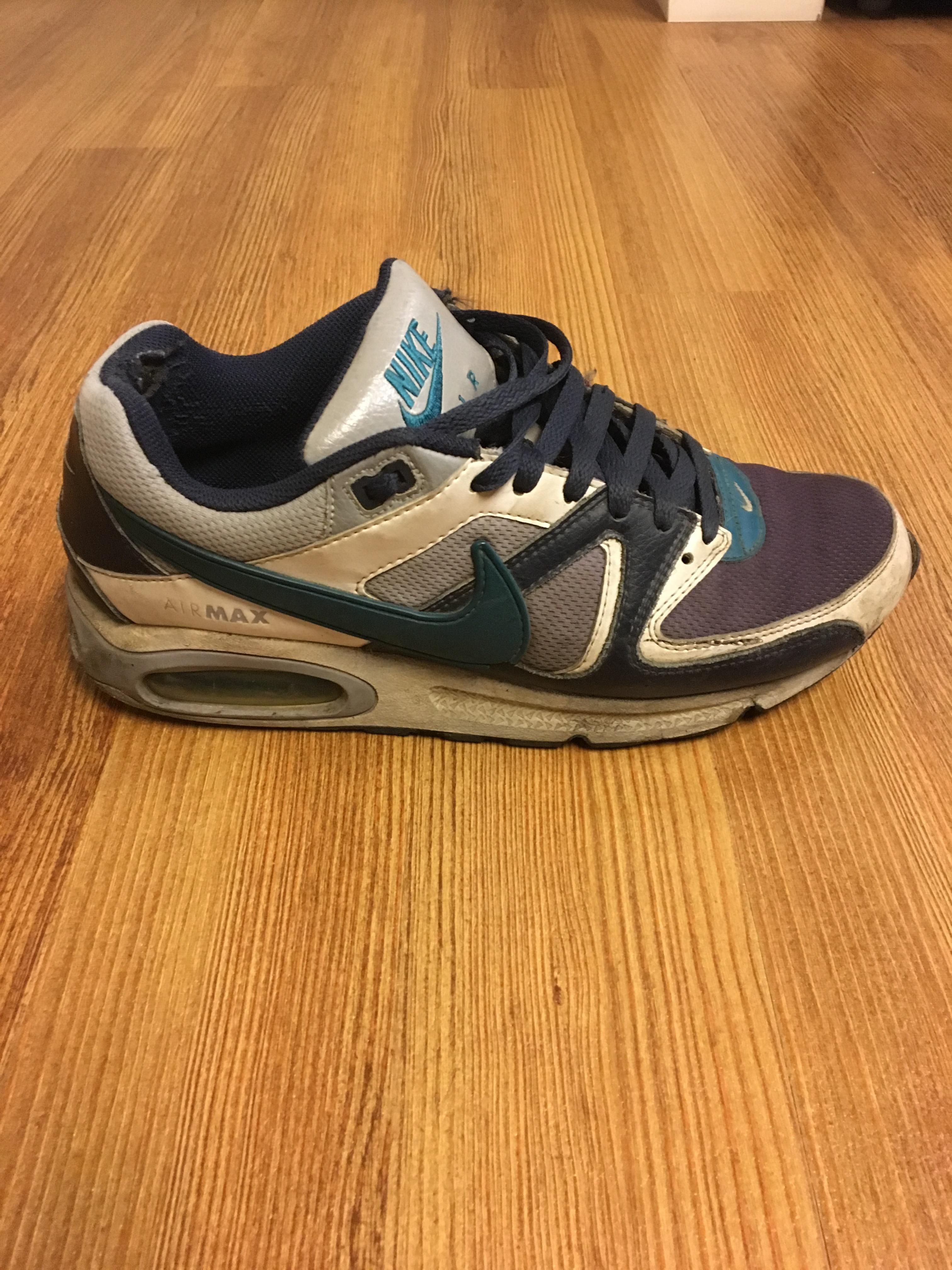 quality design f4922 e8f80 Does anyone know where online I can find a new pair of these Nike Air Max