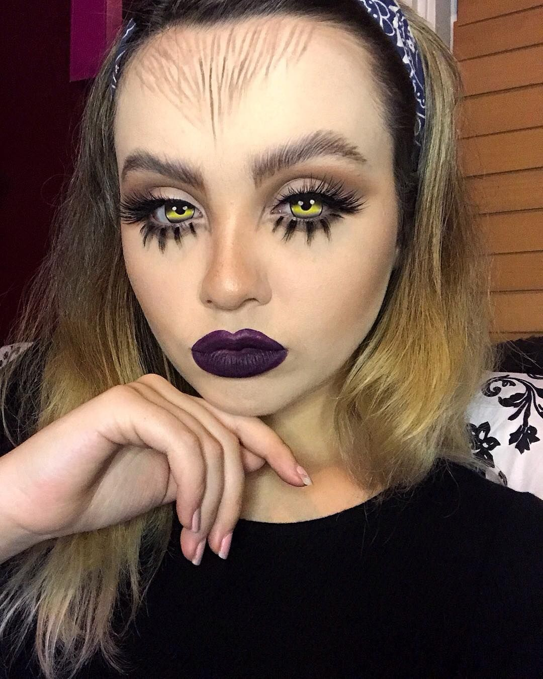 Pin By Lilith Salem Moon On Makeup In 2019