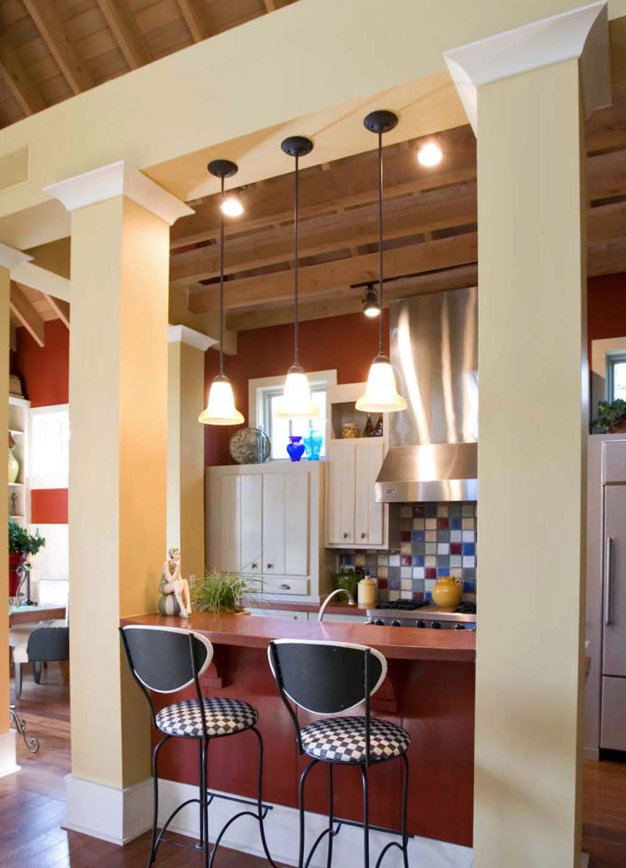 How To Make Over Your Kitchen In A Hot Mexican Style | newdiyideas ...