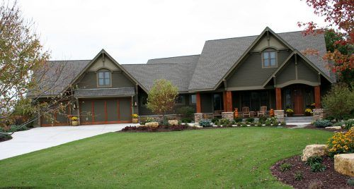 Custom Homes in Woodbury MN