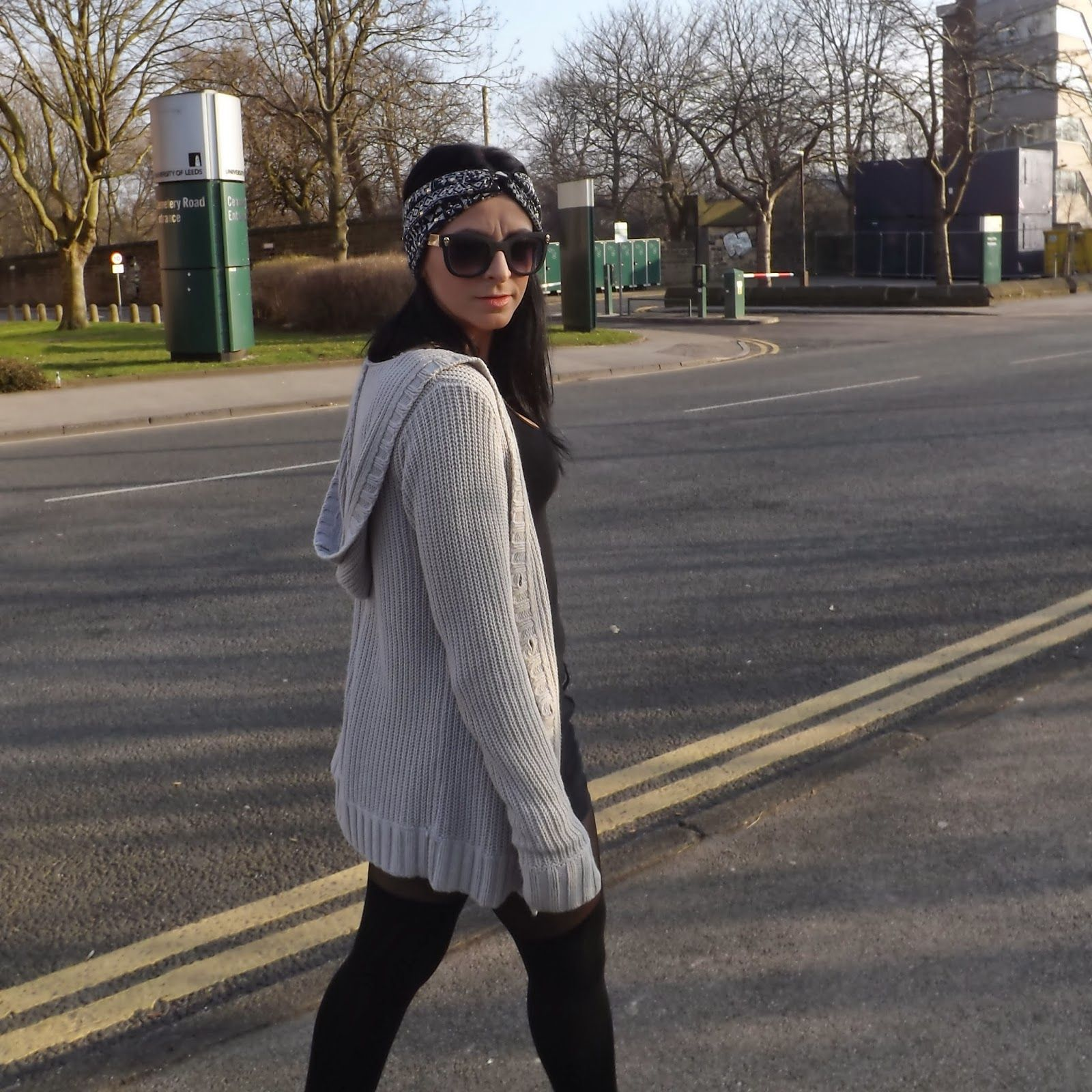 my fashion blog: Os primeiros raios de sol - já cheira a Primavera