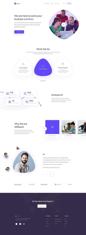 Best Agency for website design ideas | ui design website | ecommerce ...