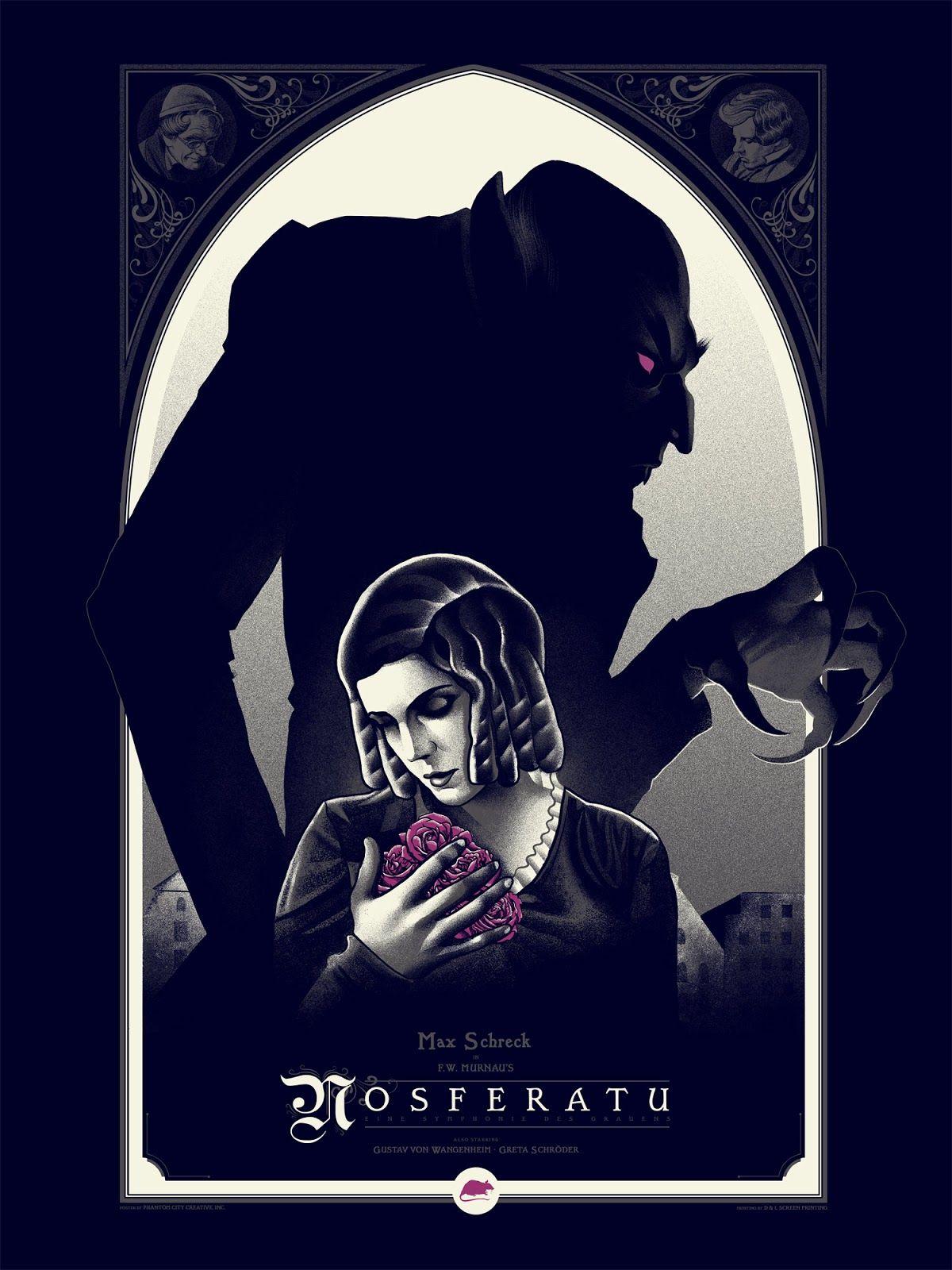 Nosferatu el vampiro online dating