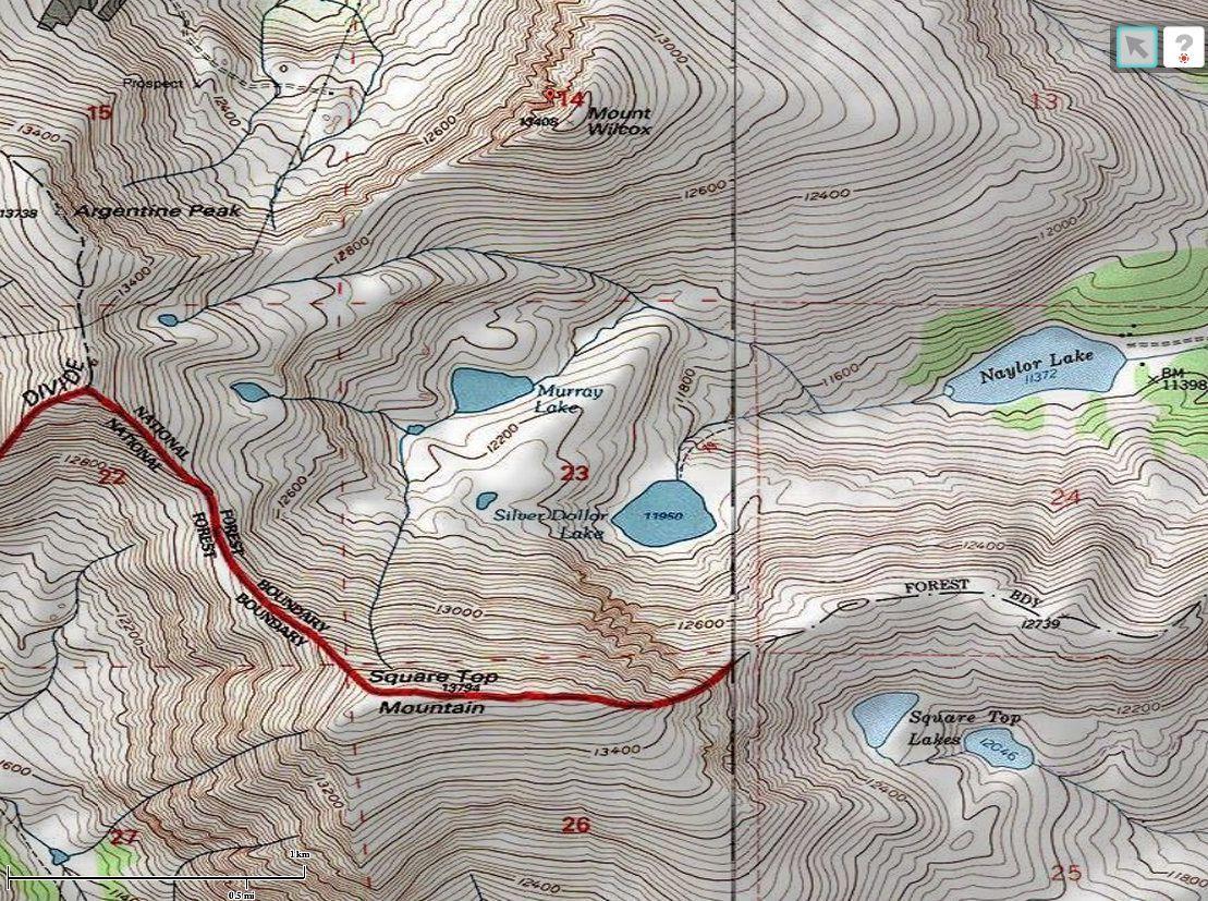 Topographic Maps Quiz Maps and graphics