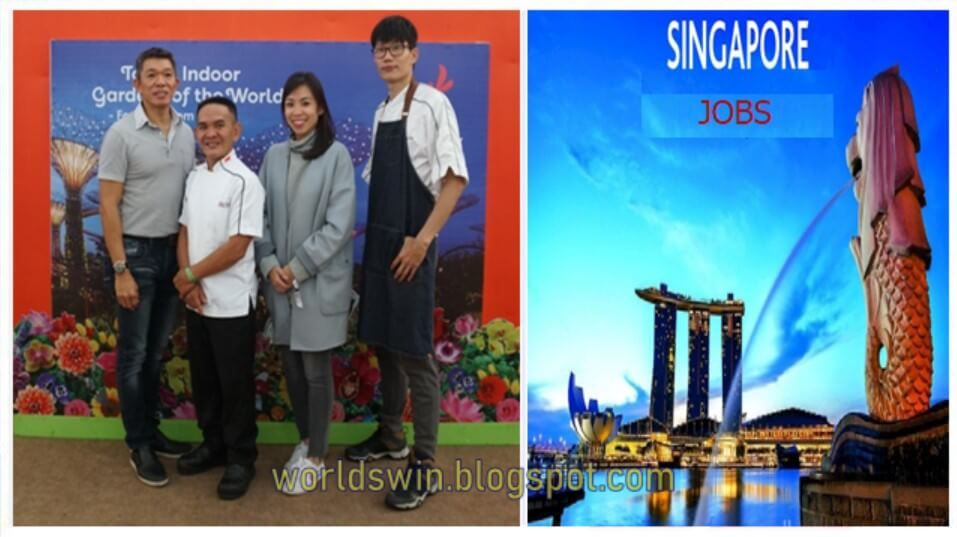 Jobs openings at Singapore Tourism Board in 2020 Job