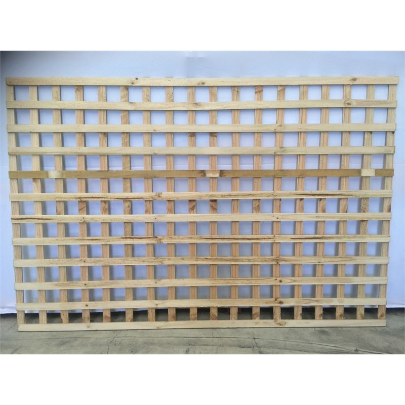 ... Lattice 2400 X Fine Sawn Square Treated Pine Lattice Panel At Bunnings  Warehouse. Visit Your Local Store For The Widest Range Of Garden Products.