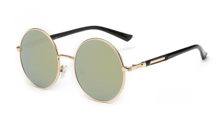 e37f67667dca3 New cat eyes women s sunglasses for women summer style vintage sun glasses  round woman sun glasses