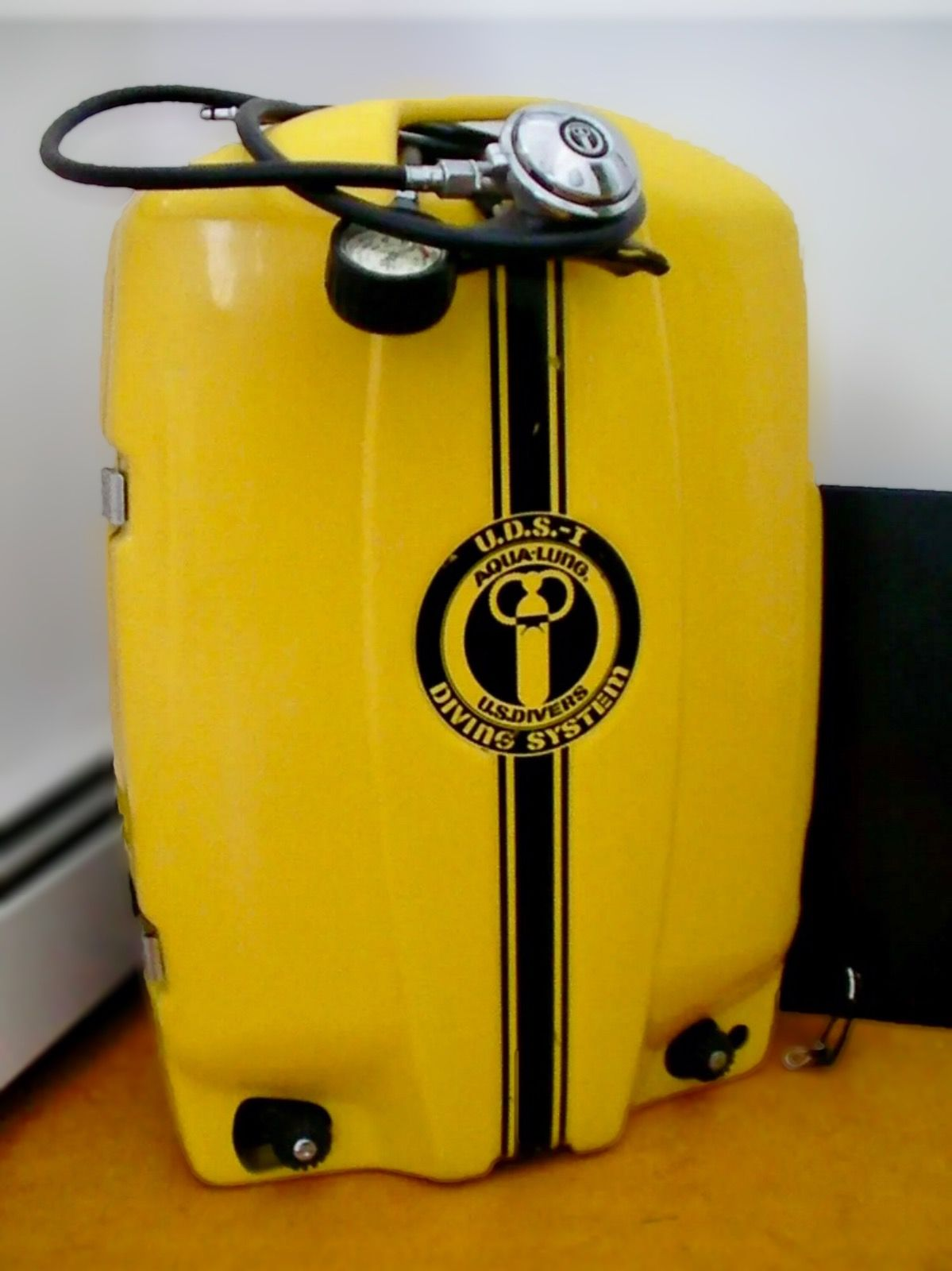 Pin by Aqua Ventures LTD. on Old equipment Underwater