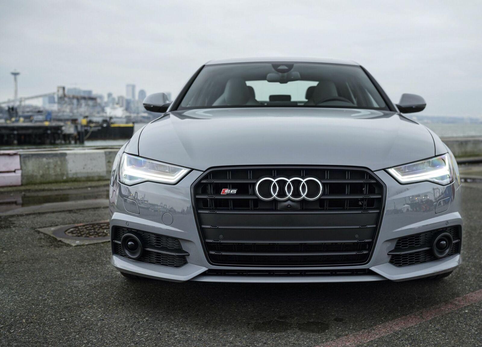 S6 Nardo Audi Seattle U District Seattle Wa Audiseattle Com Audi Dealership Audi S6 Audi