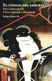 Portada De Codigo Del Samurai El Samurai Libros Y Librerias Online