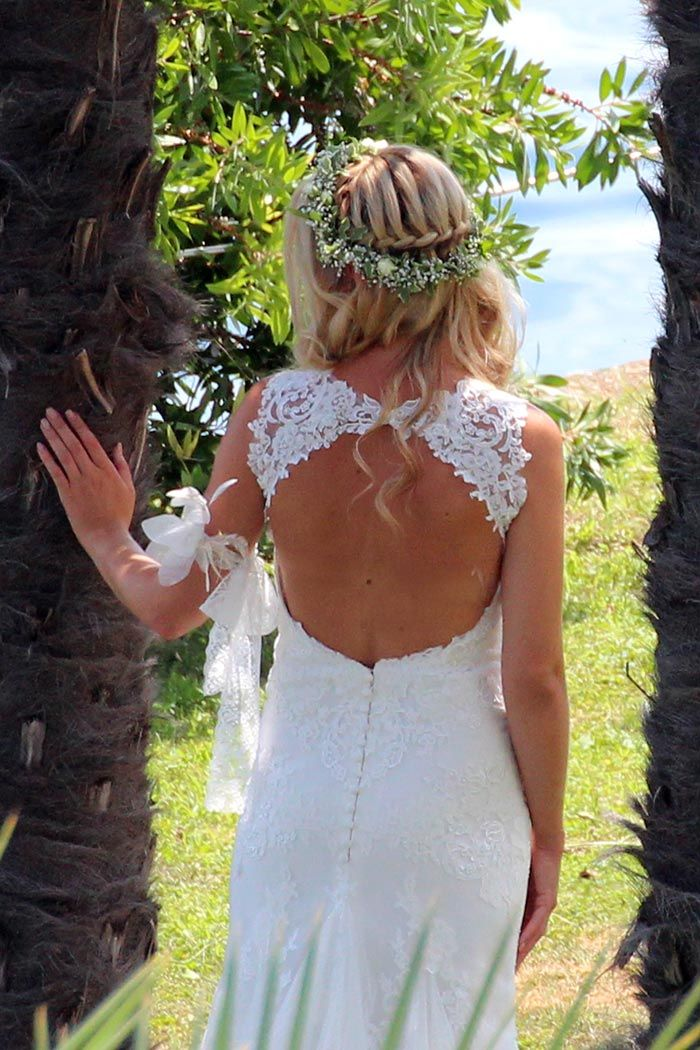 Vintage Hochzeitsfrisur Grosse Bildergalerie Hochzeitsfrisuren Blumenmadchen Kleid Hochzeitskleid Spitze