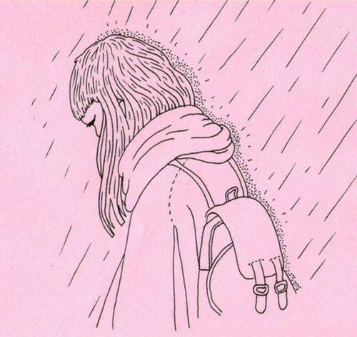 Pink Moodboard Tumblr Art Pink Aesthetic