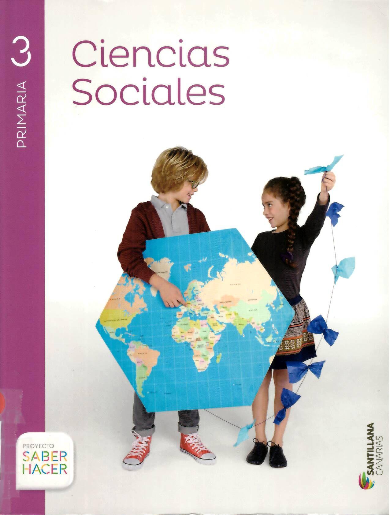 Ciencias Sociales 3 Primaria Texto De Aurora Moral Santa Olalla Et Al Http Absysnetweb Bbtk Libros De Tercer Grado Ciencias Sociales Libro De Texto
