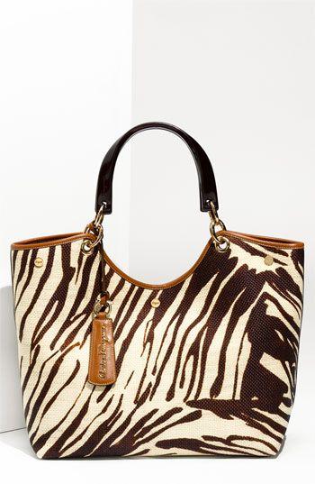 31fb477b96bb3 Salvatore Ferragamo  Gancini Ciondolo Mare  Shopper  beautyinthebag  BAGS   designer