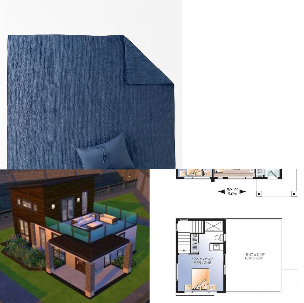 Sims 4 House Plans Google Search Sims 4 House Plans Sims 4 Houses House Plans