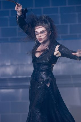 Bellatrix Lestrange - Harry Potter Wiki