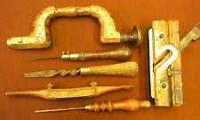 Tischler Und Schreiner antikes tischler schreiner zimmermann werkzeug mit signatur u