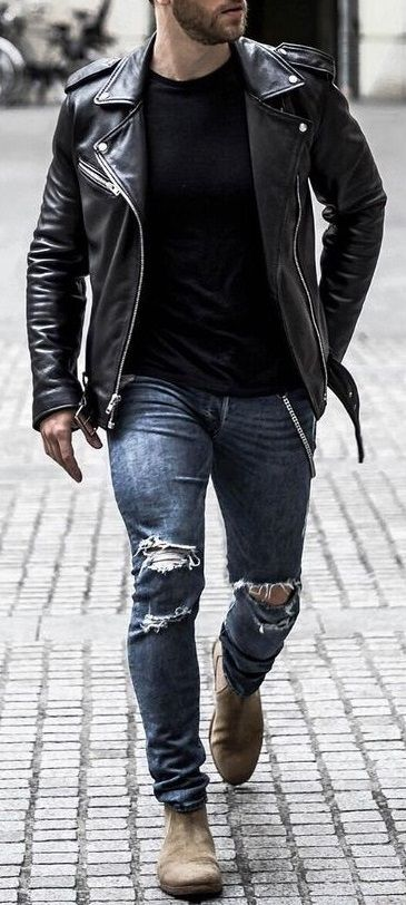 Pin by Fashion Outfits Outerwear on Men's Outfits in 2020