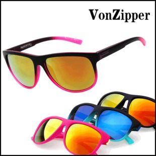 Brand Men s Von Zipper Sunglasses Sport Cyling Glasses Vonzipper ELMORE  oculos de sol masculino gafas with b033dee7bd