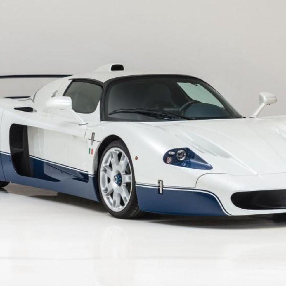 The Upcoming Maserati Mc20 Is A New Mc12 Supercar In 2020 Maserati Super Cars Sports Car