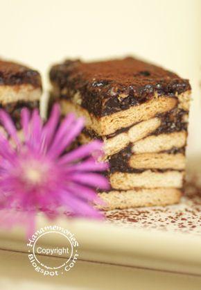 Hana S Family Puding Batik Merie Memanggang Kue