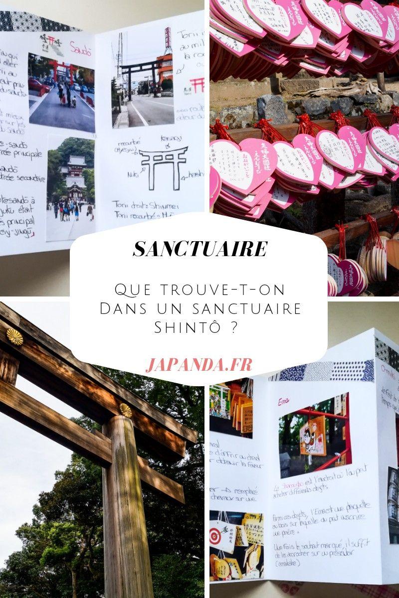 Cet article a pour but de présenter les différents objets et bâtiments que l'on peut trouver dans un sanctuaire shintô...         #japon #shinto #sanctuaire