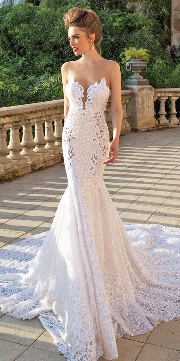 24 Dimitrius Dalia Wedding Dresses For Modern Bride ...
