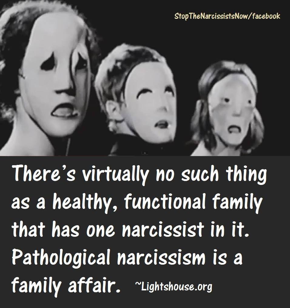 narcissistic wife affair