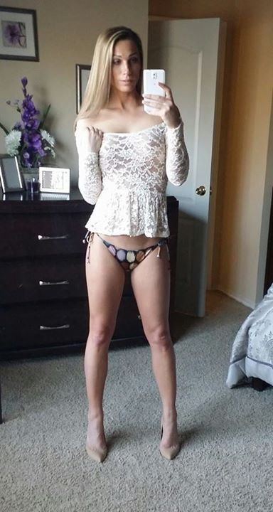 Sexy beautiful lingerie models
