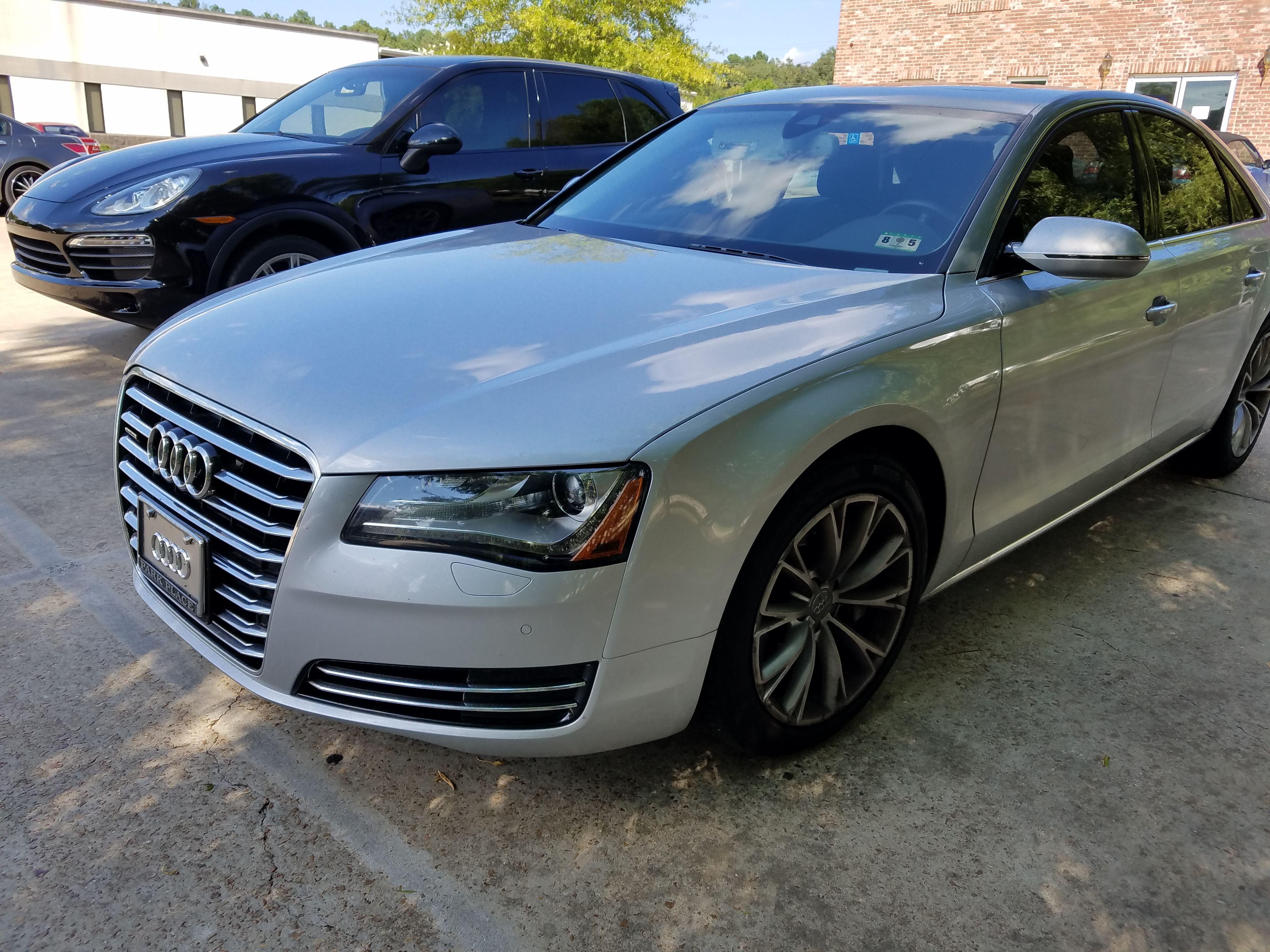 Audi WindowTint Jacksonms Madisonms Ridgelandms Pearlms - Audi jackson ms
