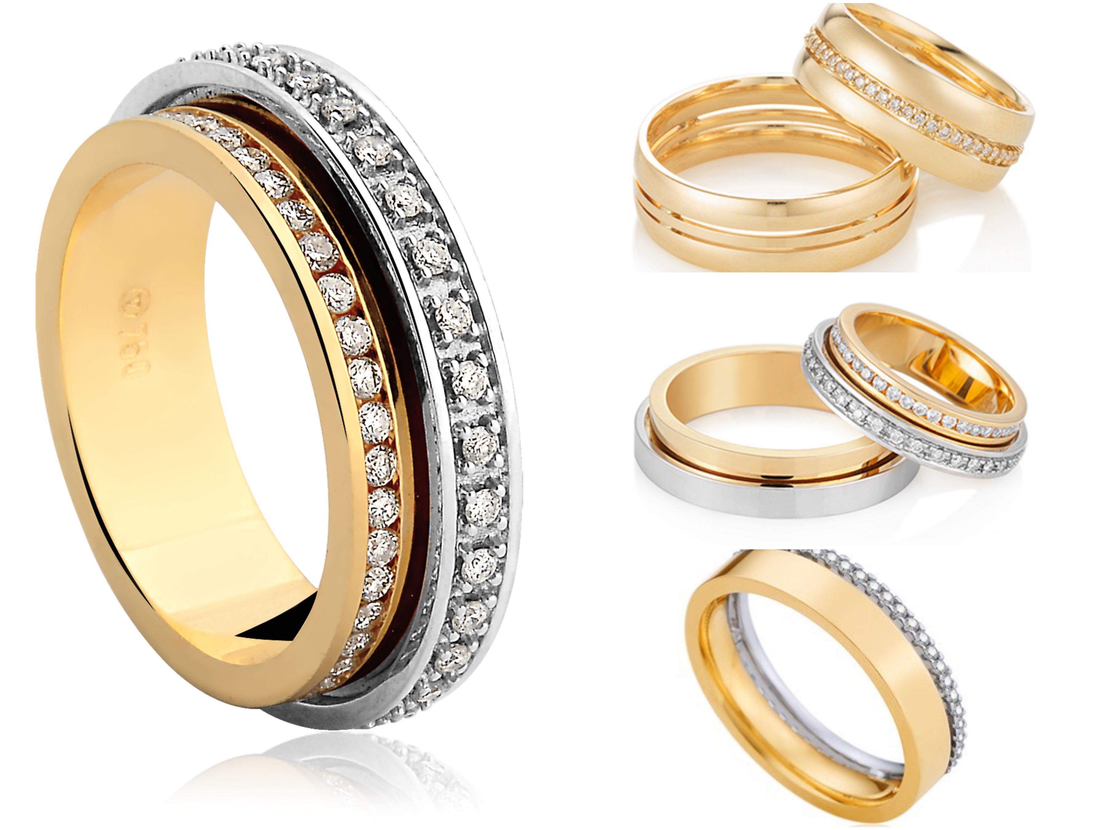 Alian§as de Casamento
