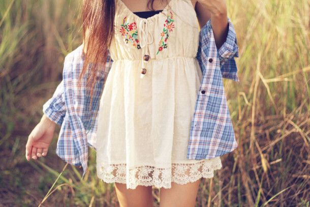Gallery For > Cute Hippie Outfits