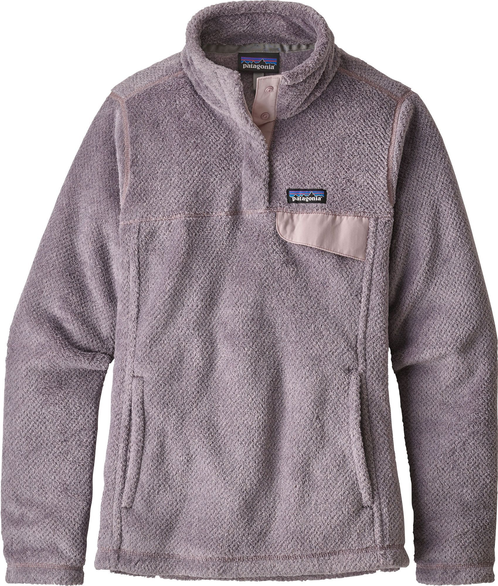 Patagonia Womens Re Tool Snap T Fleece Pullover In 2019