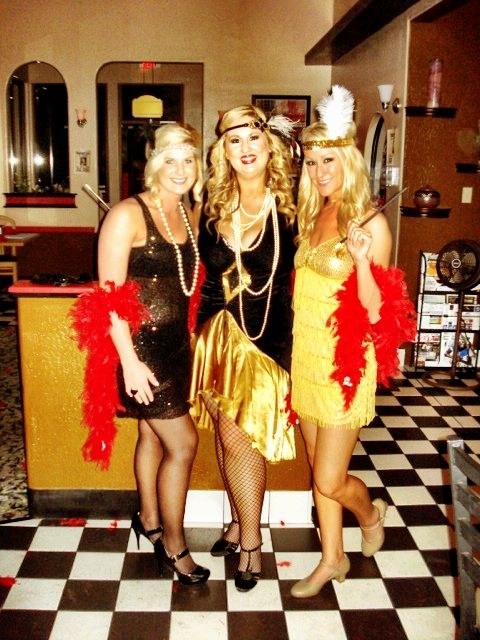 great gatsby costumes for women | Great Gatsby | sewing ...