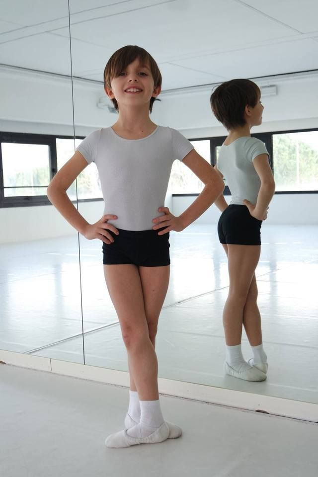 Ballett Shoes For Kids