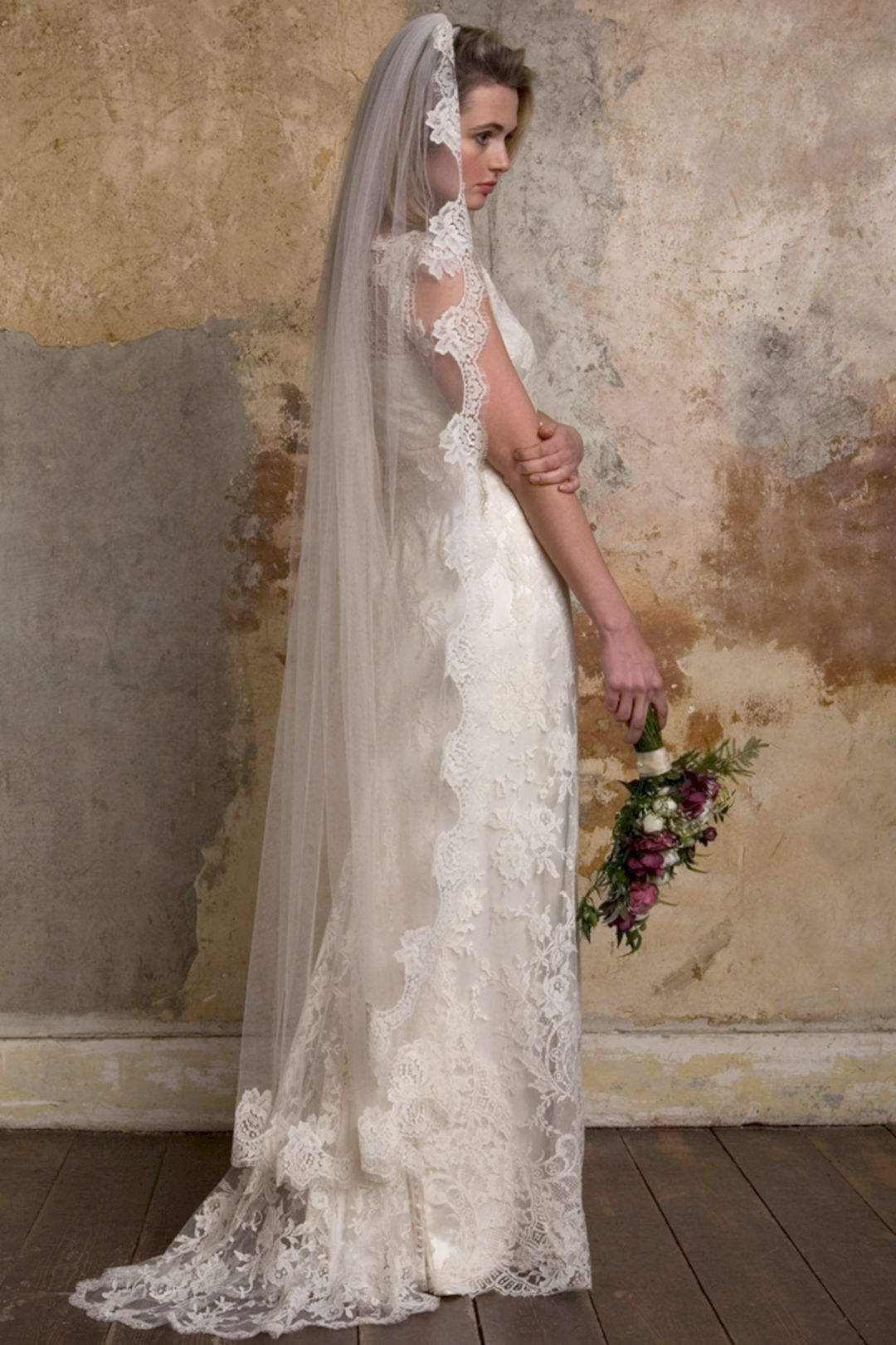 outstanding wedding veils ideas with various new styles veil