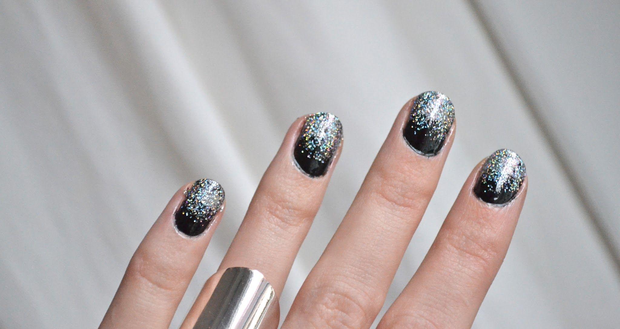 perfect+winter+nails+snow+black+silver+glitter+ombre.JPG 2,048×1,088 pixels
