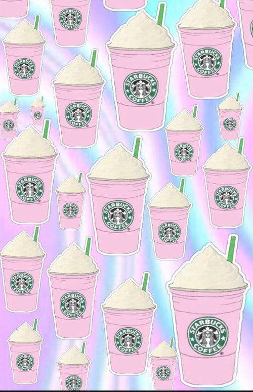 Cute Starbucks Wallpaper Tumblr