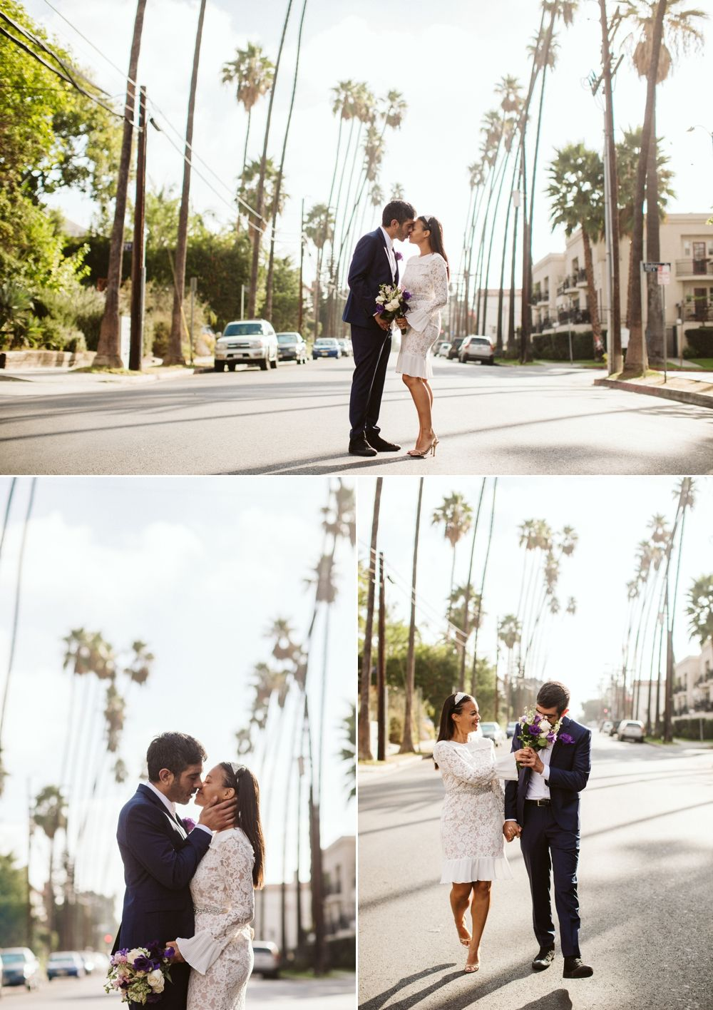 Kathy Freddy Elopement Griffith Observatory Wedding Elopement Photography Los Angeles Ca Griffith Observatory Wedding Elopement Photography Griffith Observatory