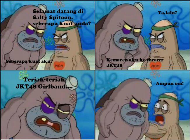 Salty Spitoon Meme Gif