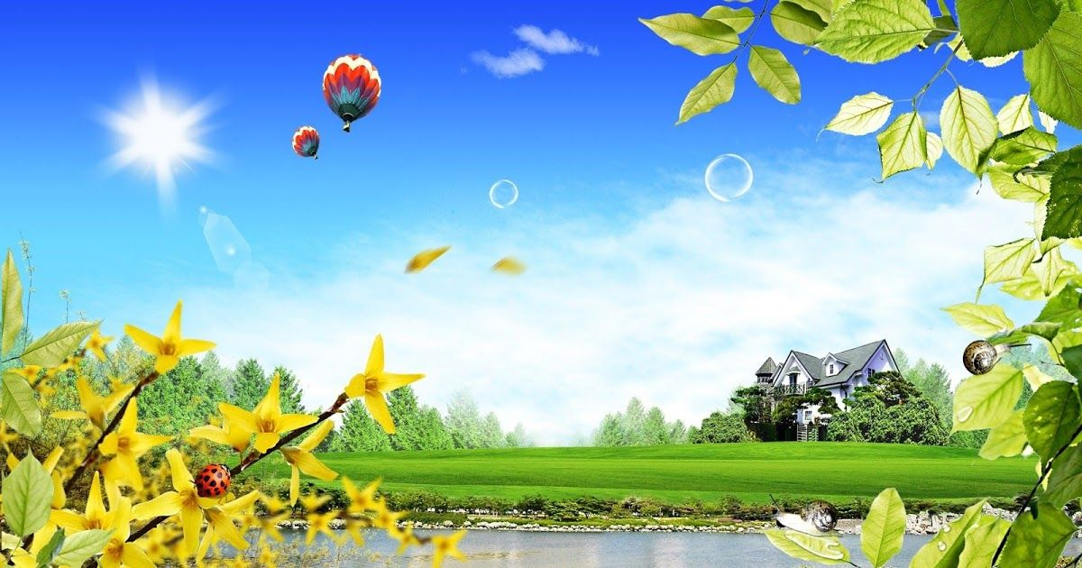 See The Best 3d Hd Nature Backgrounds Collection 3d Beautiful Pictures Downlaod Hd Wallpapers In 2020 3d Nature Wallpaper Nature Desktop Wallpaper Nature Wallpaper