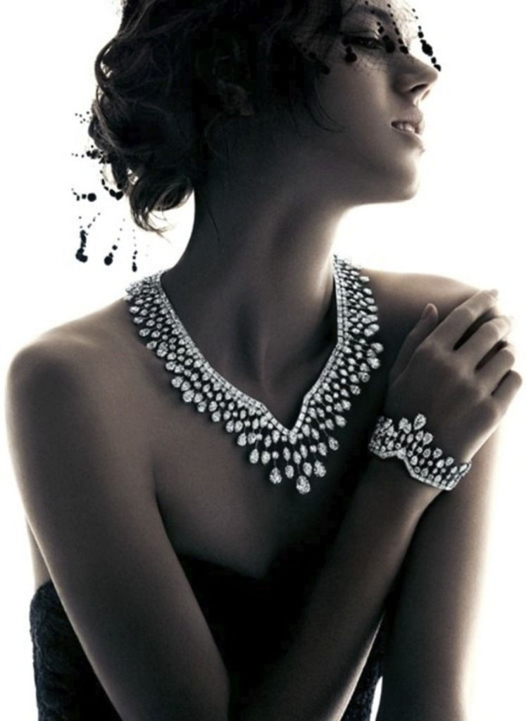 jewelry photography examples of fashion jewelry