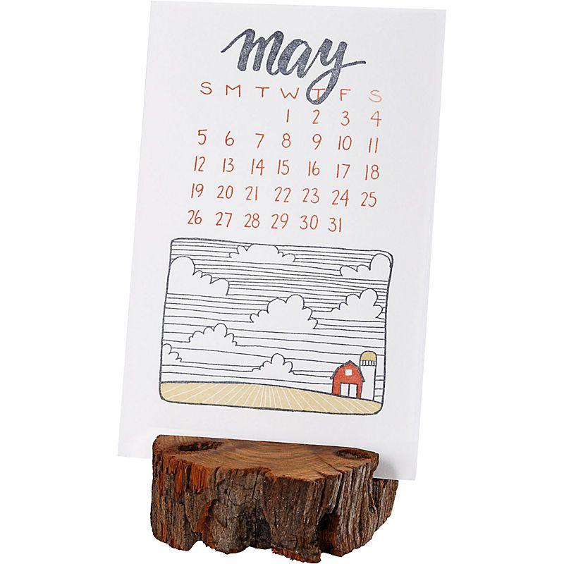 2013 Calendars Creative Calendar Calendar Design Typography