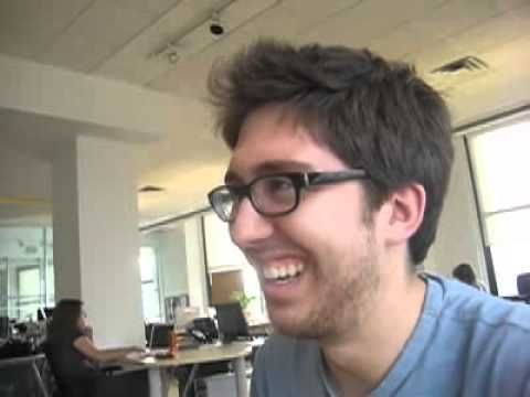 Jake and Amir: Beer - YouTube
