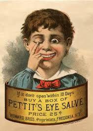 odd victorian new years - Google Search