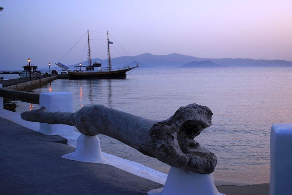 ΝΑΞΟΣ Αγία Άννα  ( photo by Irene Manganaris )