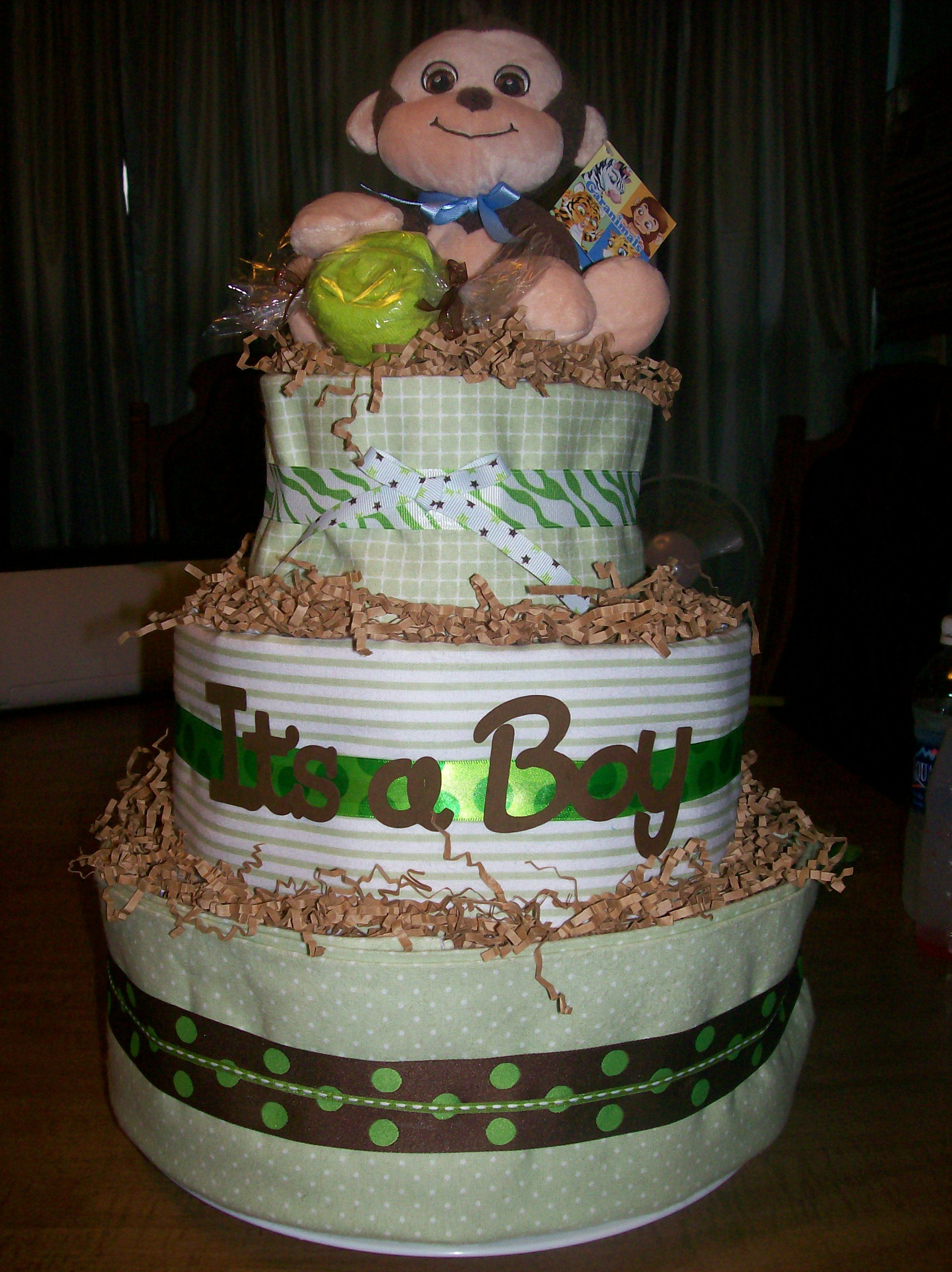 25++ Baby boy diaper cake images inspirations