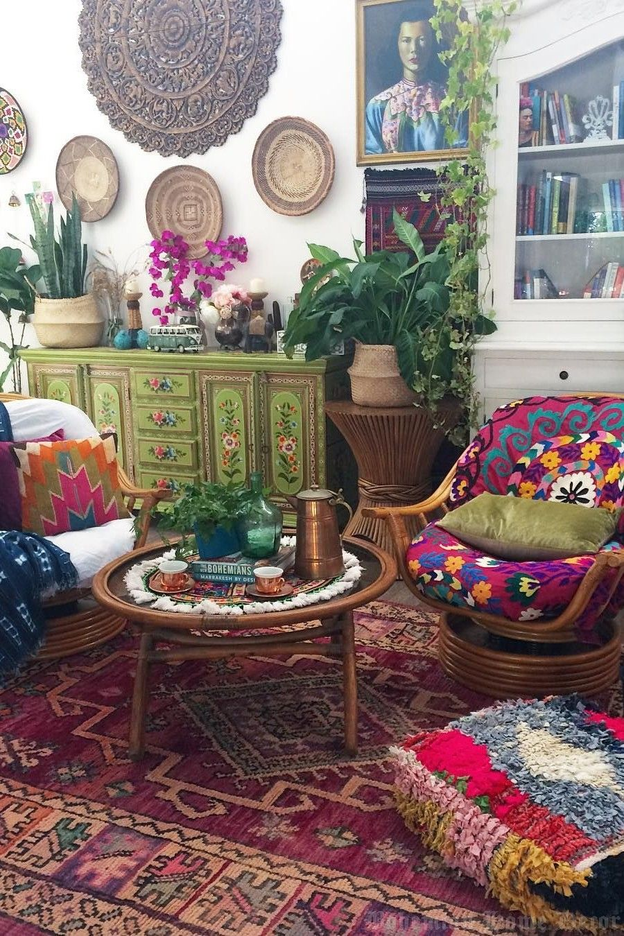 What Do You Want Bohemian Home Decor To Become?