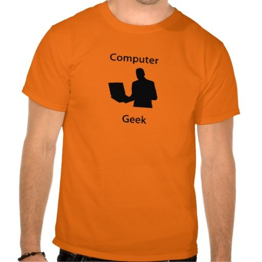 A tee-shirt designed for the computer and IT people among us by #yackerscreations This design is available on a variety of different tops and in a range of colors, so check out the link to see the full range.