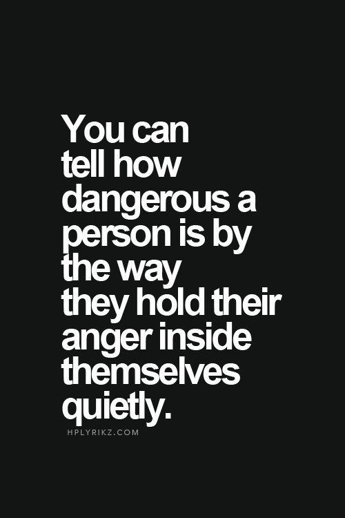 silent anger quotes - Buscar con Google